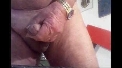 Grandpa stroke 11 Party fingering
