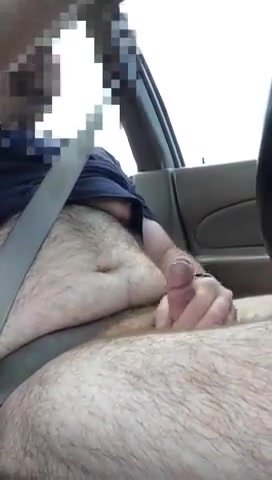 JERKING OFF WHILE DRIVING Girls having ses
