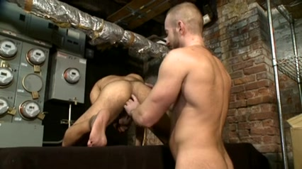Hot gay parking place is fingered kinky until climax First time mature gang bang