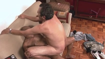 Older Gay Couple Making Sweet Gay Love On The Couch Mature lesbians scissoring and eating pussy
