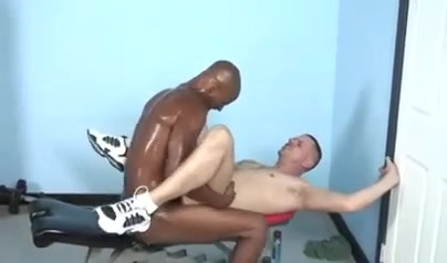 White Guy Getting Fulled With Black Cock Does a girl like me test