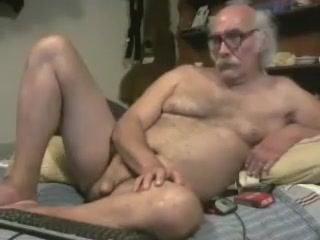 Gramps Naked on Cam i want to stop watching porn