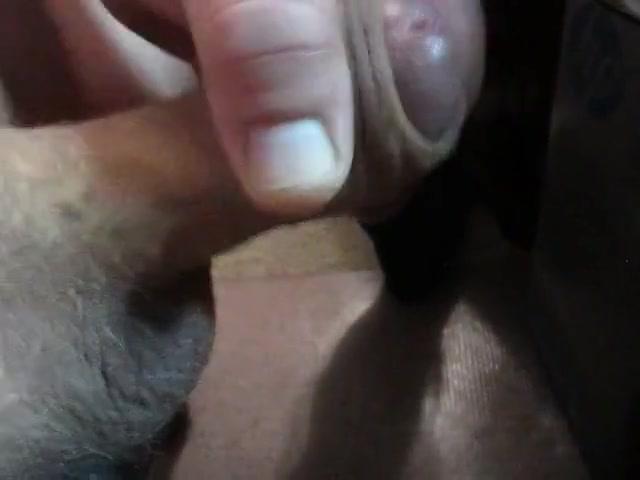 70 yrold Grandpa 211 uncut cum close solo wank mature Colonique fetish lesbians squirt milk