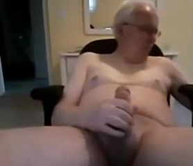 Grandpa stroke 5 How to eat pussy to make her cum