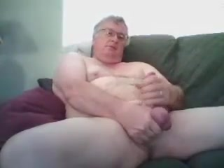 Dad Blows His Load girls and women sex