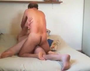 Grandpa couple in bed ketahuan ngewe java hihi