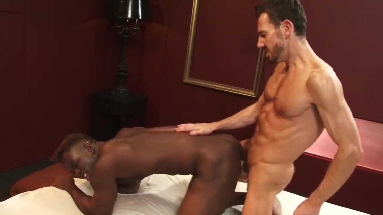 Talk it Out then Fuck it Out Face fucked by hot str8 mature guy