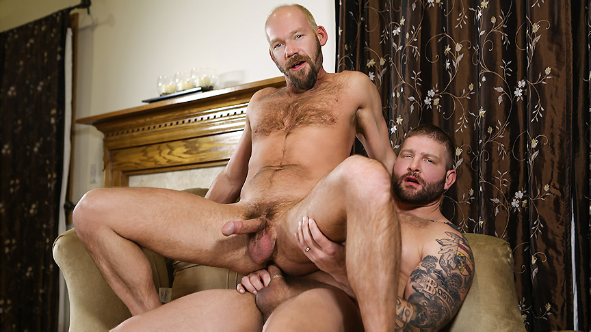 Colby Jansen & Mike Tanner in Family Secrets Part 2 - Str8ToGay Fadi ibrahim wife sexual dysfunction