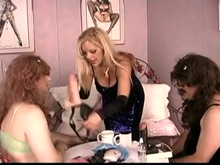 Chantz strapon scene wwe sex hot fucke nude