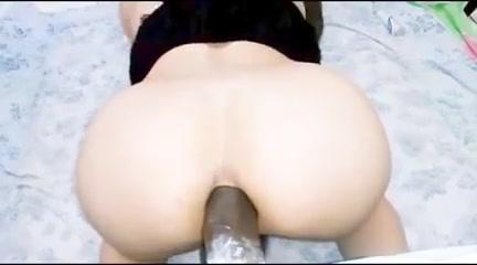 Black dildo anal ts Freshman dating 5th grader