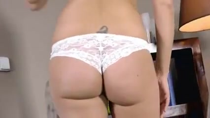 Joanna showing her bush X movies free lesbian forced orgasm