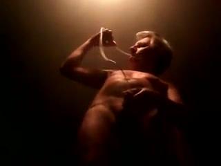 Artzy piss fun Claudia koll nude scenes