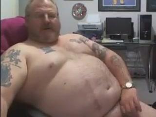 Randy masturbates and cums Chubby chasing girls