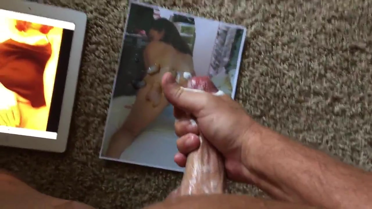 Tribute for she is my dirty wife fantasy Naked black men cumshot