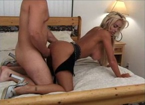Incredible pornstar in hottest cunnilingus, big butt sex clip