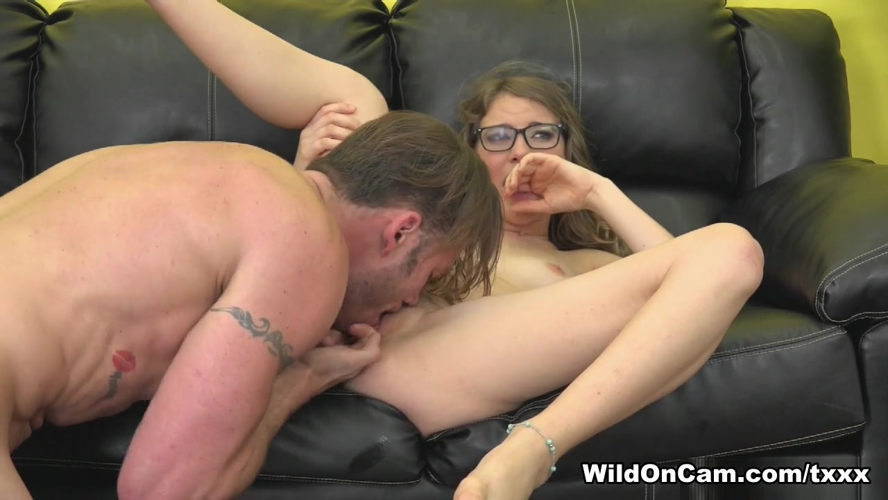Kinsley Eden & Levi Steele in Fucking Beautiful Kinsley Eden - WildOnCam Sunset shimmer and sci twi sex footjob