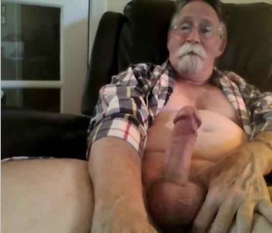 Grandpa cum on cam 5 Beautiful milf orgasm