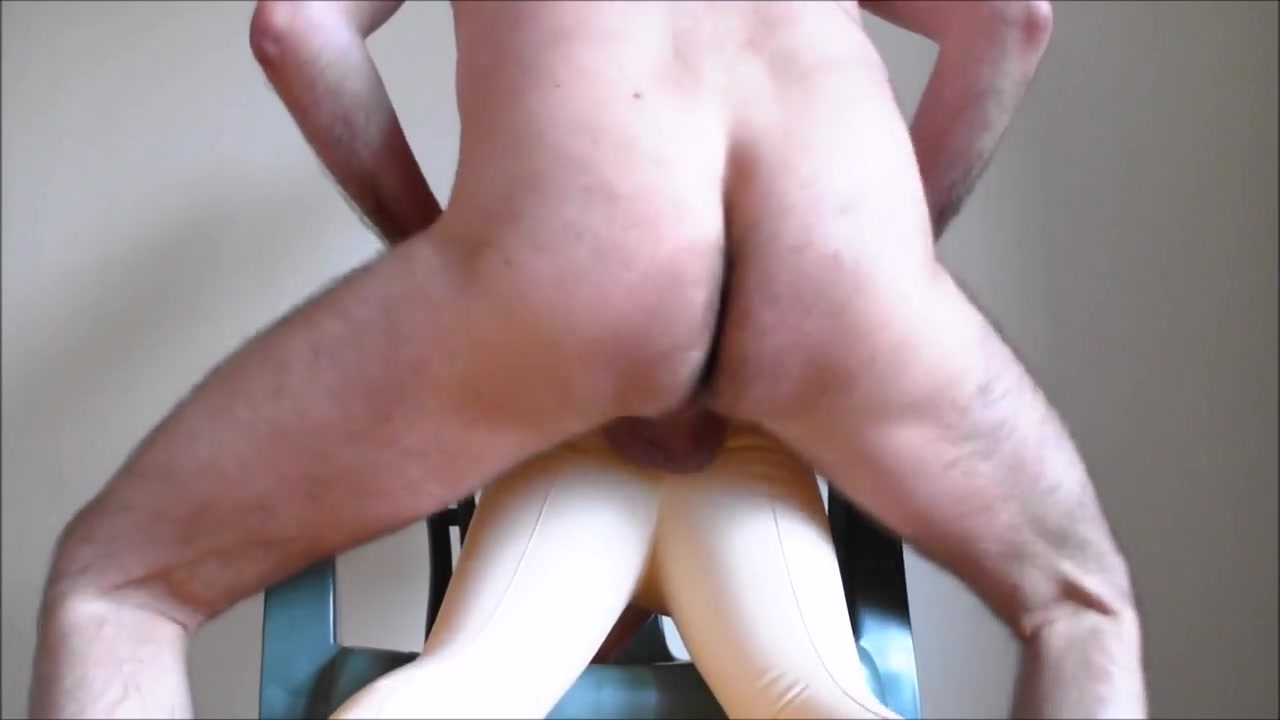 More cock for john-doll ! Casting german milf box