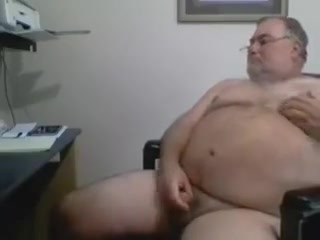 Beefy bull plays on webcam Vacations for single people