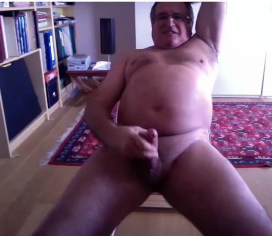 Grandpa stroke 4 Hot cute mexican chicks naked
