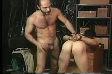Vintage Men Flip Flop Anjelica ebbi nice tits