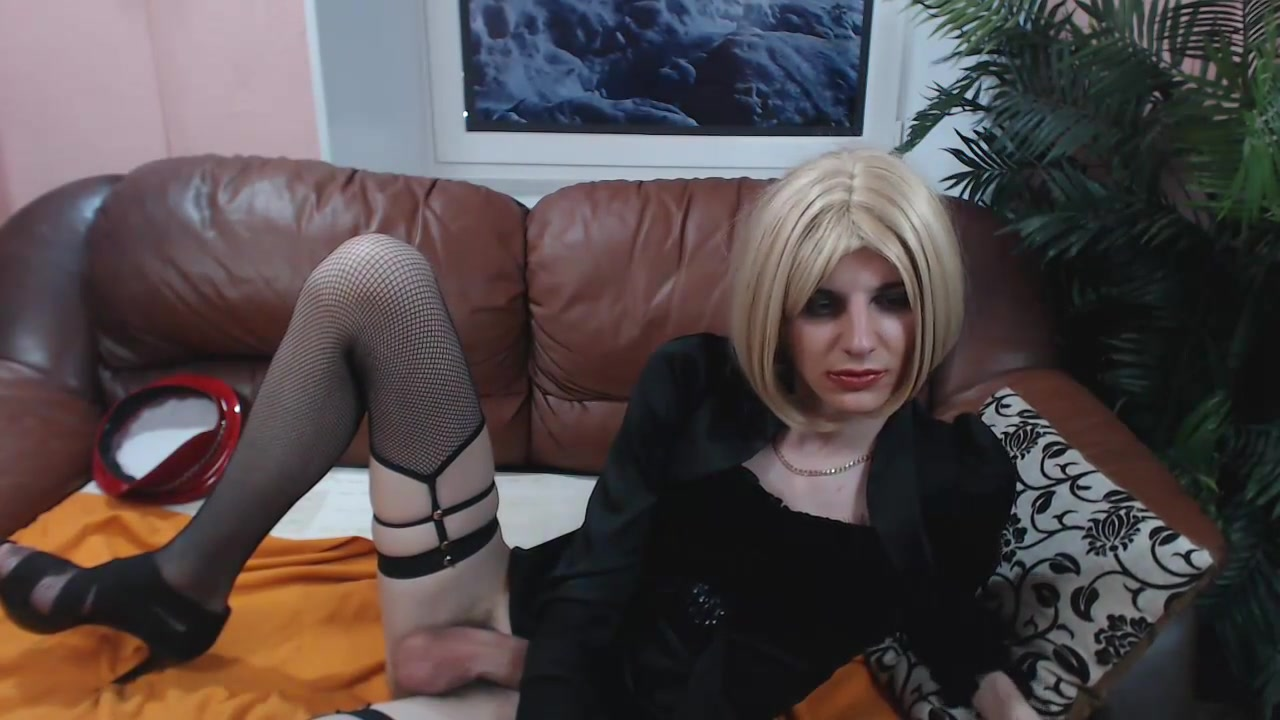 Charlize Crossdressing Cum Women who cry during sex