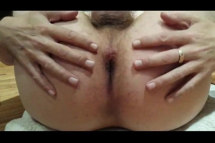 Awesome Butt Plug Lisa ann milf vids