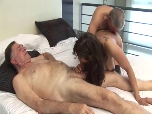 Two Oldmen vs latin girl fetish globe drunk party girls
