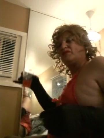 Sissy cumming soft with toys at seedy motel lena nitro free porn
