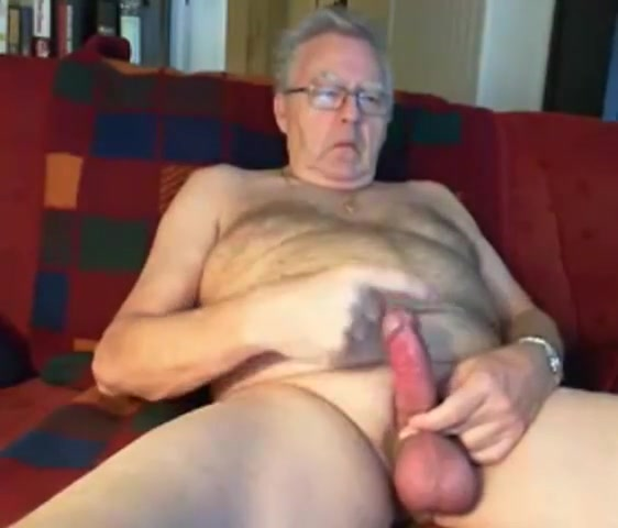 Grandpa stroke 7 Teacher Machin