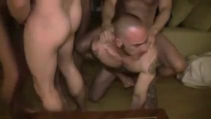 Priams gang bang wifes homemade sex video