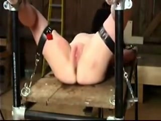 Pussy torture sexy polish girl from poland 2