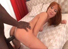 Horny pornstar Electra Angels in fabulous redhead, interracial sex scene is nick lachey gay