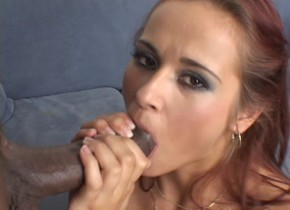 Hottest pornstar Sonia Red in best cumshots, blowjob xxx clip Baked lick potato salt