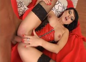 Fabulous pornstar Jessica Sanchez in incredible big tits, cumshots porn clip