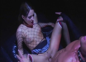 Exotic pornstars Kinzie Kenner and Dillan Lauren in crazy fetish, brunette porn scene Fucking sexy galery picture