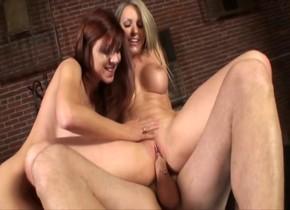 Fabulous pornstars Courtney Cummz and Lexi Lamour in amazing blowjob, big tits adult video Latin phone sex
