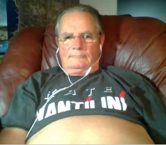 Grandpa stroke 14 nelly furtado s ass