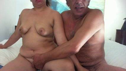 BBW Latin whore sucks her old lover on a webcam Blond cutie teases my dick in backstage