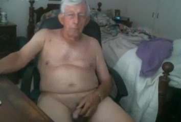 Grandpa stroke 18 female doctor jerking patients dick and ass 1