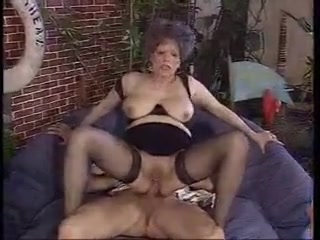 German Granny Lesbian Ass Licking Movie