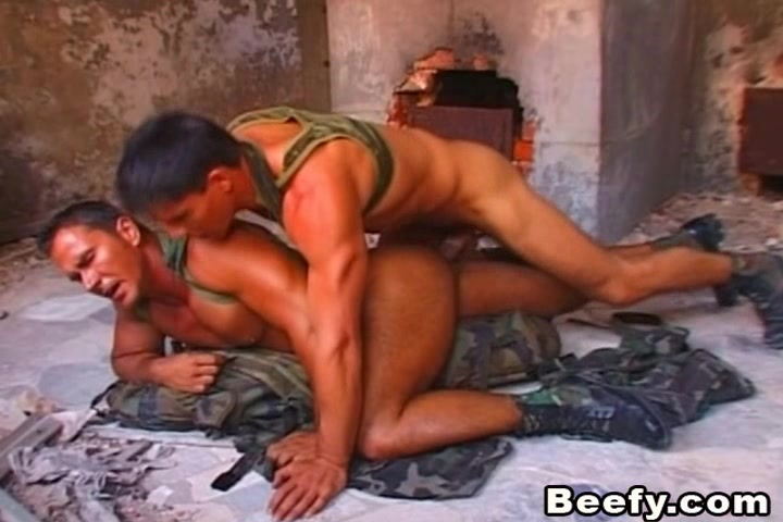 Military Fuck Outdoor Huge tits mature orgasm