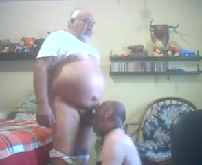 Old chubby fuck great ! 2 my pussy fat