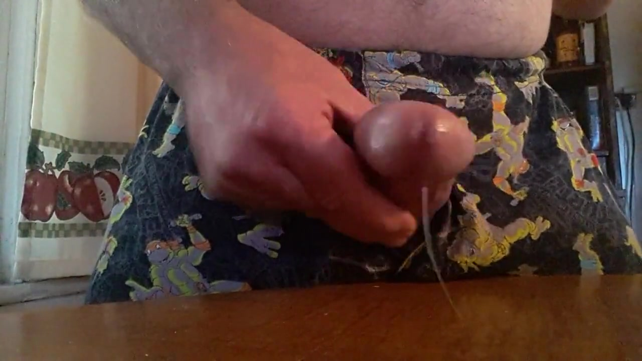 Me stroking dripping...no cum Naked michelle heaton