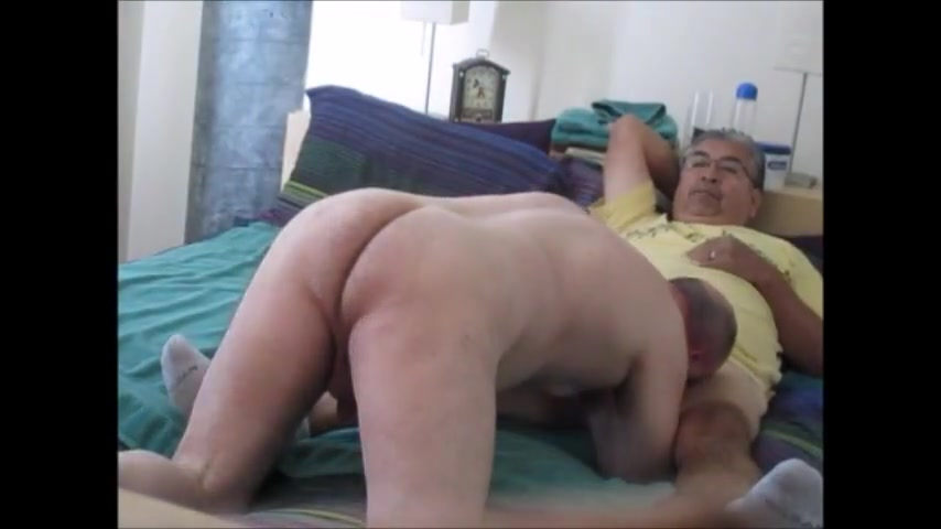 Married Latinos 3-Way With Me.oralistdan Video 191. How long an average sex lasts