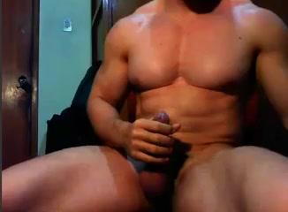 Machote Semental big tits giving handjobs