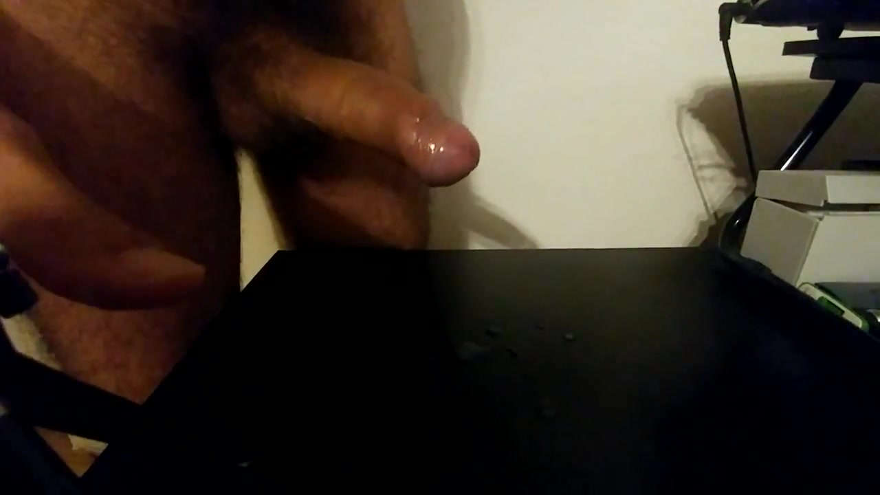 Massive cum and pre load part 2 Wife In Sex Party