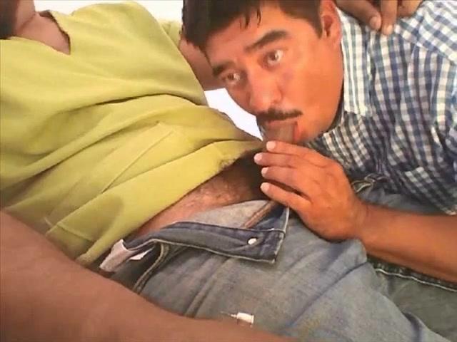 Hot latino cumming and sucking his man Guide to hypnosis fuck