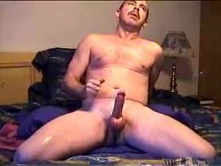 Straight daddy jerking off stories of sex and bondage