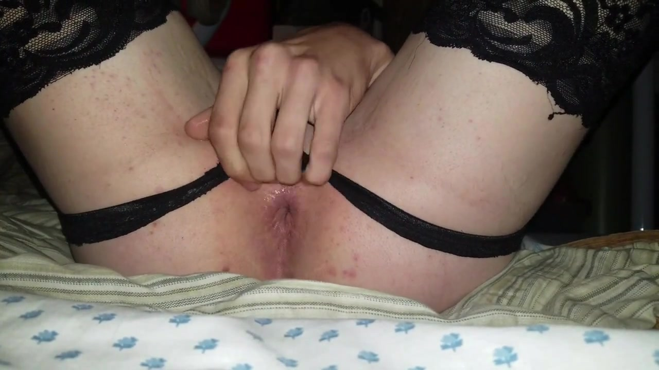 Lingerie anal play free try not to cum games